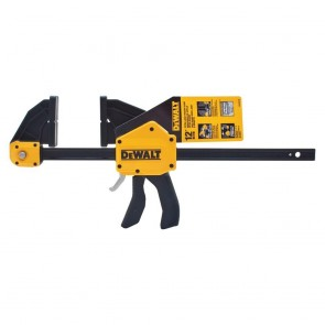 "DeWalt 12"" Extra Large Trigger Clamp"