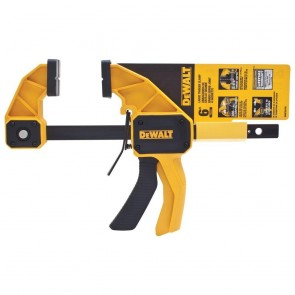 "DeWalt 6"" Large Trigger Clamp"