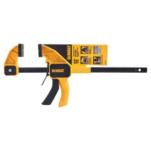 "DeWalt 12"" Large Trigger Clamp"