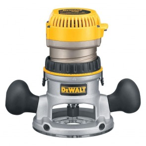 DeWalt 1-3/4 HP Fixed Base Router