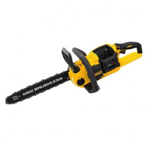 "DeWalt 60V MAX Lithium Ion Cordless FlexVolt Brushless 16"" Chainsaw (Bare)"