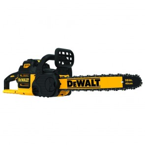 DeWalt 40V MAX XR Cordless Lithium-Ion Brushless 16 in. Chainsaw w/ 4.0 Ah Battery