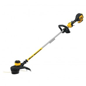 DeWalt 20V MAX Lithium-Ion XR Brushless 13 in. String Trimmer (Bare Tool)