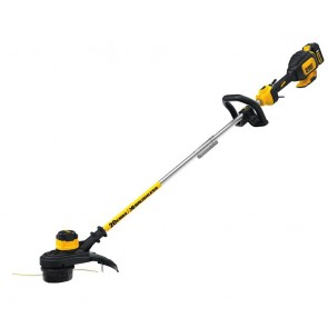 DeWalt 20V MAX 5.0 Ah Cordless Lithium-Ion Brushless String Trimmer