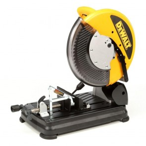 "DeWalt Heavy-Duty 14"" Multi-Cutter Saw"