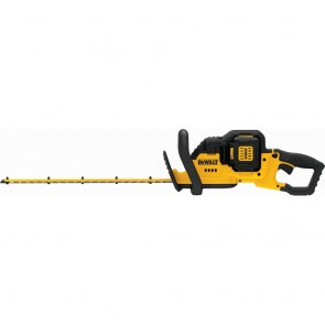 "DeWalt 40V MAX 22"" Cordless Hedge Trimmer (4.0AH)"