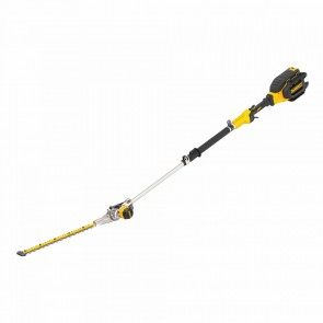 DeWalt 40V MAX Cordless Telescoping Pole Hedge Trimmer (4.0AH)