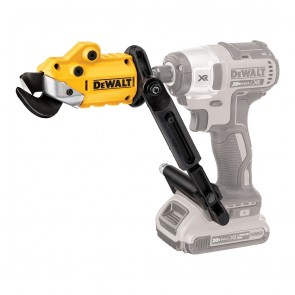 DeWalt 18 GA Shear Attachment