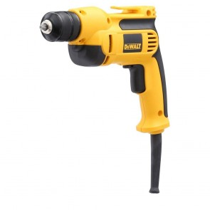 DeWalt 3/8 in. 0 - 2,500 RPM 7.0 Amp VSR Pistol Grip Drill with Keyless Chuck