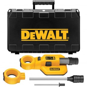 DeWalt Large Hammer Dust Extraction - Hole Cleaning