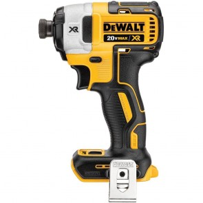 DeWalt 20V MAX XR Cordless Lithium-Ion 1/4 in. Brushless 3-Speed Impact Driver (Bare Tool)