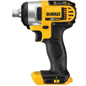"DeWalt 20V MAX* 1/2"" Impact Wrench (Tool Only)"