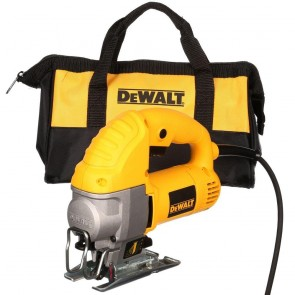 DeWalt 5.5 Amp 1 in. Compact Jigsaw Kit