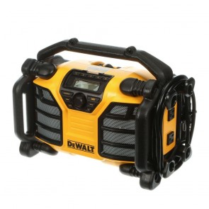 DeWalt 12V/20V MAX Cordless Worksite Radio and Charger