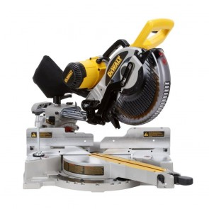 DeWalt 10 in. Double Bevel Sliding Compound Miter Saw