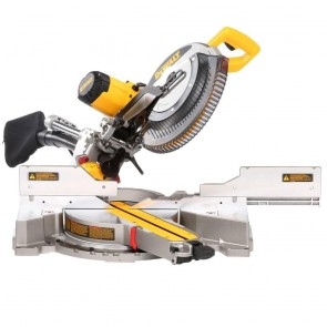 DeWalt 12 in. Double Bevel Sliding Compound Miter Saw