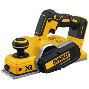 DeWalt 20V MAX Brushless Lithium-Ion 3-1/4 in. Planer (Bare Tool)