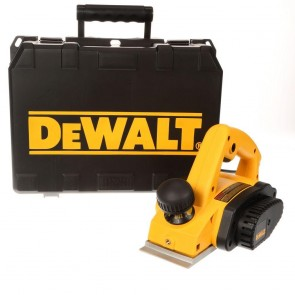 DeWalt 3-1/4 in. Hand Planer Kit