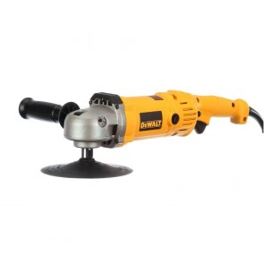 DeWalt 12 Amp 7 in./9 in. Electronic Variable Speed Polisher