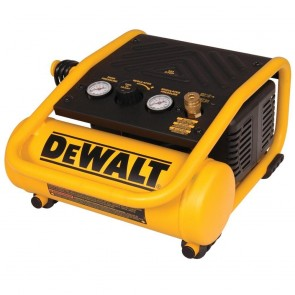 DEWALT 1 Gallon, Oil-Less Trim Compressor