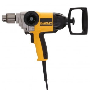 DeWalt 1/2 in. 0 - 550 RPM 9.0 Amp Spade Handle Drill