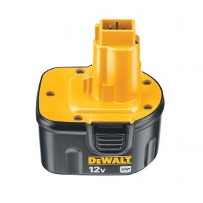 DeWalt 12V XRP 2.4Ah Ni-Cd Battery