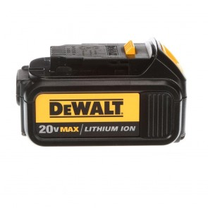 DeWalt 20V MAX 3 Ah Lithium-Ion Battery