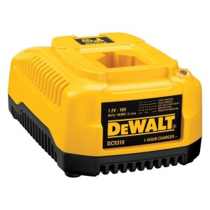 DeWalt 7.2V - 18V Multi-Voltage Charger