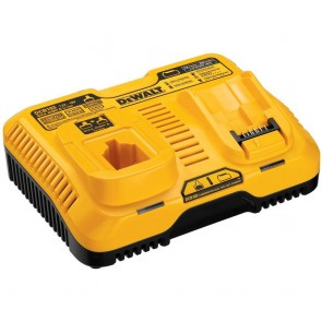 DeWalt 7.2V - 20V MAX Multi-Voltage Dual Port Charger