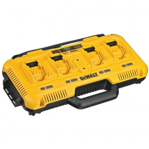 DeWalt Multiport Simultaneous Fast Charger