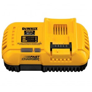 DeWalt 20V/60V MAX Fan-Cooled Fast Charger