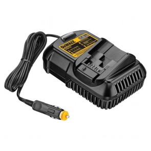 DeWalt 12V/20V MAX Multi-Voltage Lithium-Ion Vehicle Charger