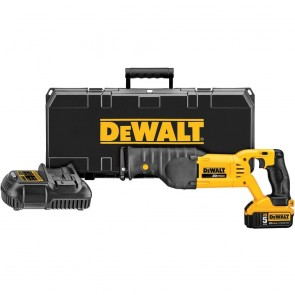 DeWalt 20V MAX Cordless Lithium-Ion Reciprocating Saw Kit