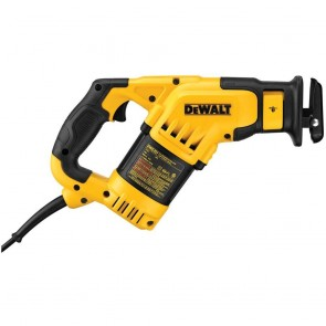 DeWalt 1-1/8 in. 12 Amp Reciprocating Saw Kit
