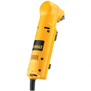 DeWalt 3/8 in. 0 - 1,200 RPM 3.7 AMP VSR Right Angle Drill