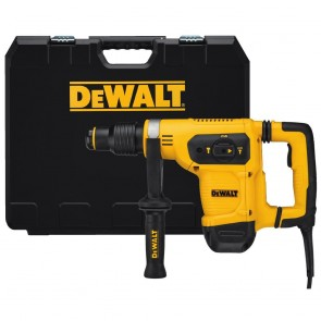 "DeWalt 1-9/16"" (40MM) SDS Max Combination Hammer Kit"