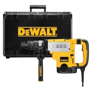 "DeWalt 1-7/8"" SDS MAX Combination Hammer with Shocks - Active Vibration Control ® & 2 Stage Clutch"