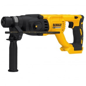 DeWalt 20V MAX XR Cordless Lithium-Ion Brushless 1 in. D-Handle Rotary Hammer (Tool Only)