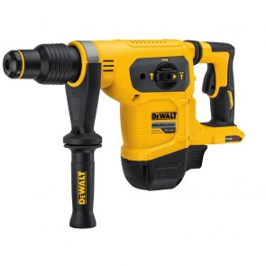 DeWalt 60V Cordless Lithium-Ion 1-9/16 in. SDS MAX Combination Hammer (Tool Only)