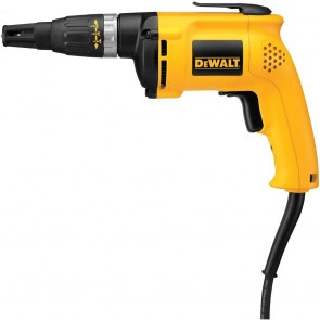 DeWalt Heavy-Duty VSR 6 Amp Drywall Screwdriver