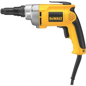 DeWalt 1,000 RPM VSR VERSA-CLUTCH™ Screwdriver
