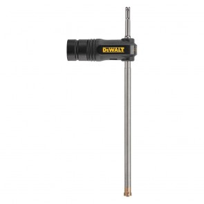 DeWalt 14-1/2 in. 9/16in. SDS-Plus Hollow Masonry Bit
