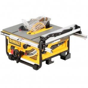 DeWalt 10 in. Compact Jobsite Table Saw