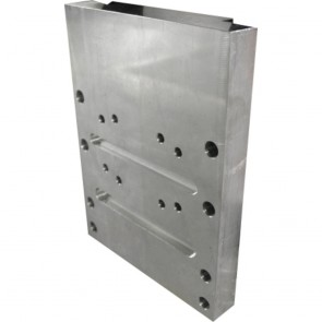 "Diamond Products M-6 Spacer Block (up to 48"" capacity) 15.5"""