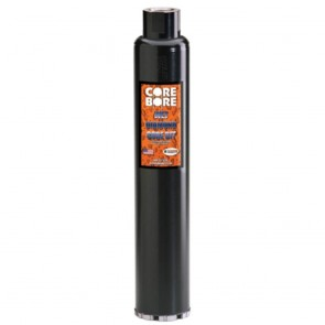 "Diamond Products 20"" Premium Black Wet Core Bit"