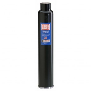 "Diamond Products 3/4"" Premium Black Wet Core Bit"