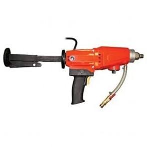 Diamond Products Electric Core Bore Hand-Held Drill Motor