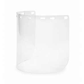 Elvex Polycarbonate Face Shield