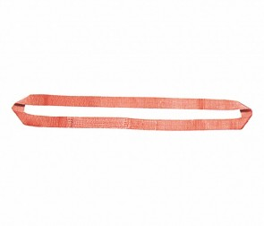 "Lift All 8 ft. Endless - Type 5 Web Sling, Nylon, Number of Plies: 1, 2"" W"