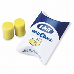 ERB Classic Foam Uncorded Ear Plug
